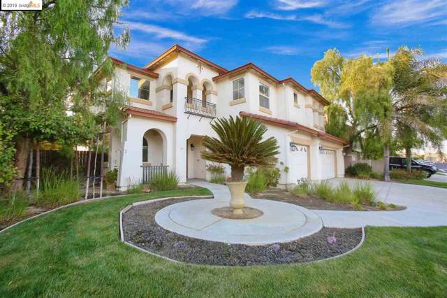 1448 Cullen Drive, Discovery Bay, CA 94505 (#EB40885790) :: The Sean Cooper Real Estate Group