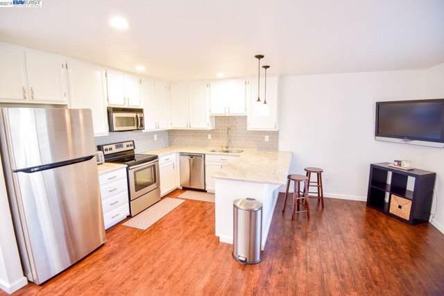 23 Parkview Terrace, San Pablo, CA 94806 (#BE40887382) :: Strock Real Estate