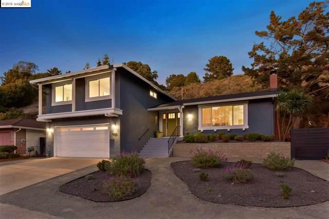 7930 Surrey Lane, Oakland, CA 94605 (#EB40887804) :: Strock Real Estate