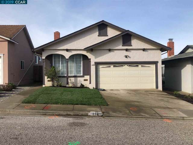 116 Paradise Dr, Pacifica, CA 94044 (#CC40888395) :: The Kulda Real Estate Group