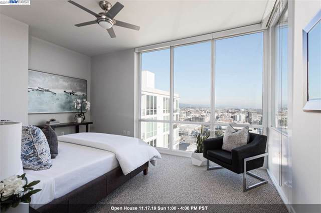 222 Broadway, Oakland, CA 94607 (#BE40888428) :: The Gilmartin Group