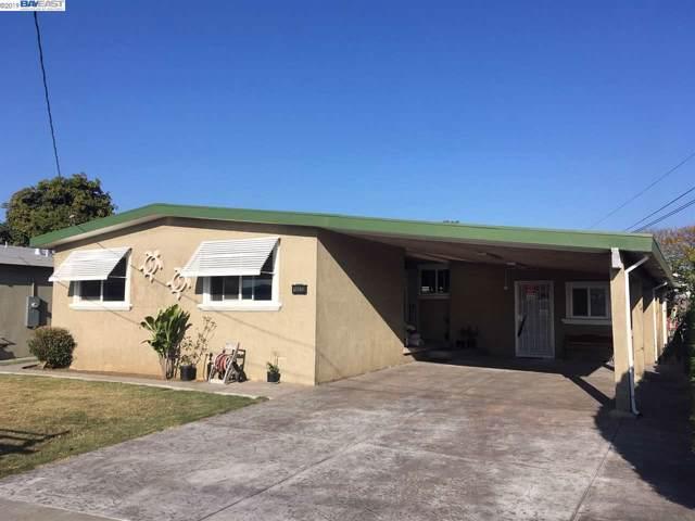 16072 Via Walter, San Lorenzo, CA 94580 (#BE40888561) :: Real Estate Experts