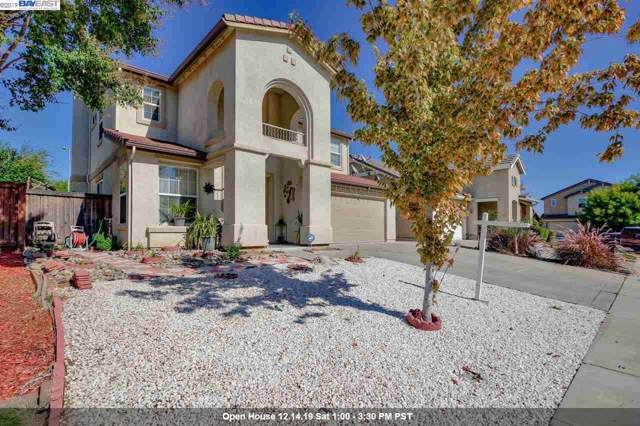 2611 Ranchwood Dr, Brentwood, CA 94513 (#BE40888631) :: The Kulda Real Estate Group