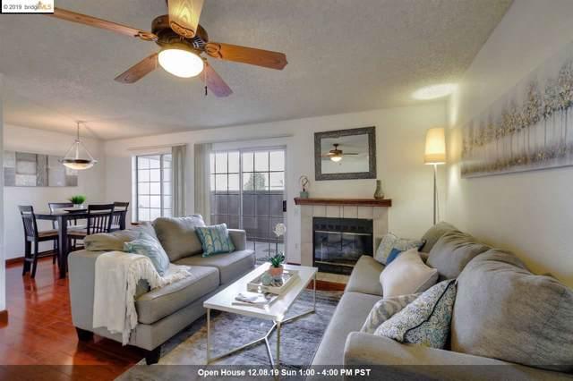 187 Glenwood, Hercules, CA 94547 (#EB40888857) :: The Kulda Real Estate Group
