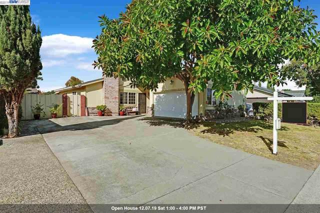 4249 Gemini Dr, Union City, CA 94587 (#BE40888989) :: The Sean Cooper Real Estate Group