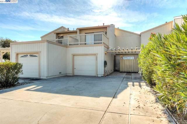 1203 Marina Cir, Discovery Bay, CA 94505 (#BE40889130) :: Strock Real Estate