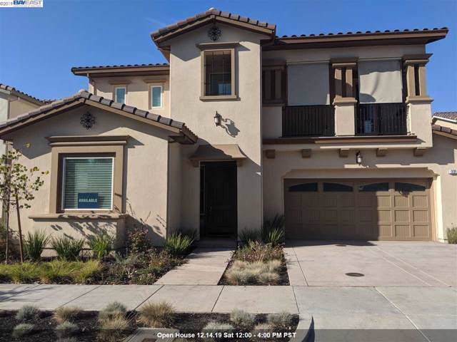 331 Tangelo Ct, Fremont, CA 94539 (#BE40889173) :: The Kulda Real Estate Group