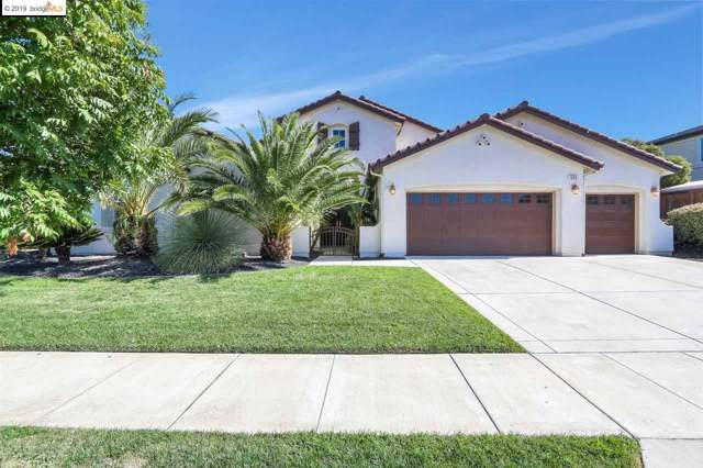 569 Myrtle Beach Dr., Brentwood, CA 94513 (#EB40889287) :: The Sean Cooper Real Estate Group