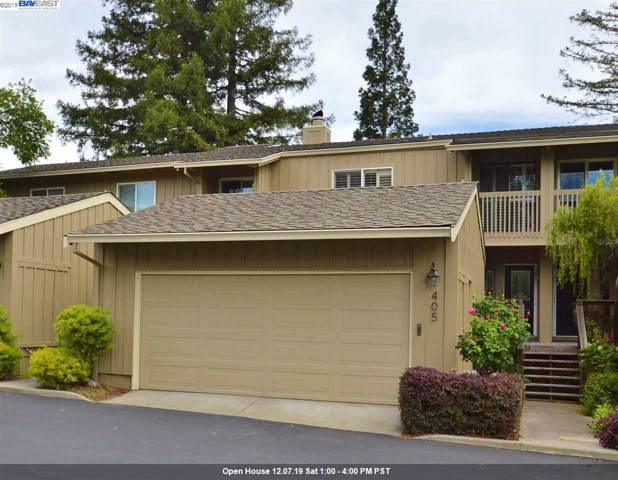 405 Sycamore Hill Dr, Danville, CA 94526 (#BE40889438) :: Live Play Silicon Valley