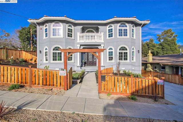 4682 Dolores Ave, Oakland, CA 94602 (#BE40889498) :: The Goss Real Estate Group, Keller Williams Bay Area Estates