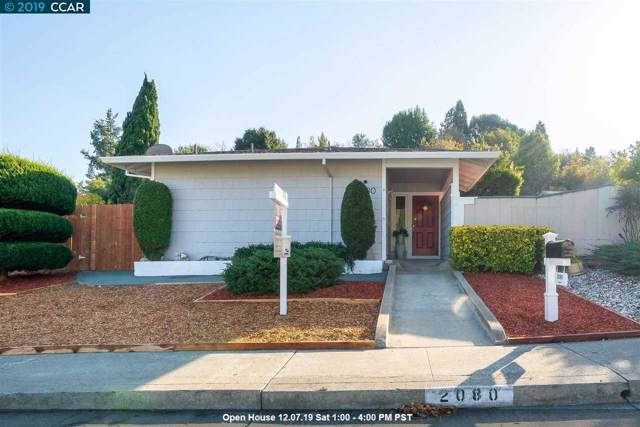 2080 Sarah Dr, Pinole, CA 94564 (#CC40889578) :: Live Play Silicon Valley