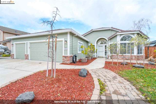 1550 Larkspur, Oakley, CA 94561 (#EB40890208) :: The Kulda Real Estate Group