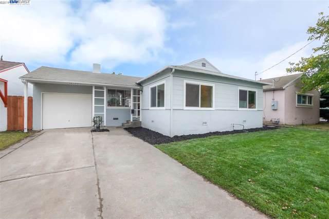 16150 Via Arriba, San Lorenzo, CA 94580 (#BE40890297) :: Real Estate Experts