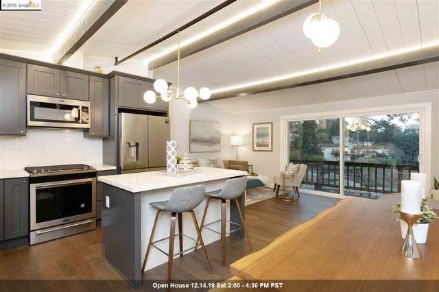 1907 Magellan Dr, Oakland, CA 94611 (#EB40890336) :: Intero Real Estate