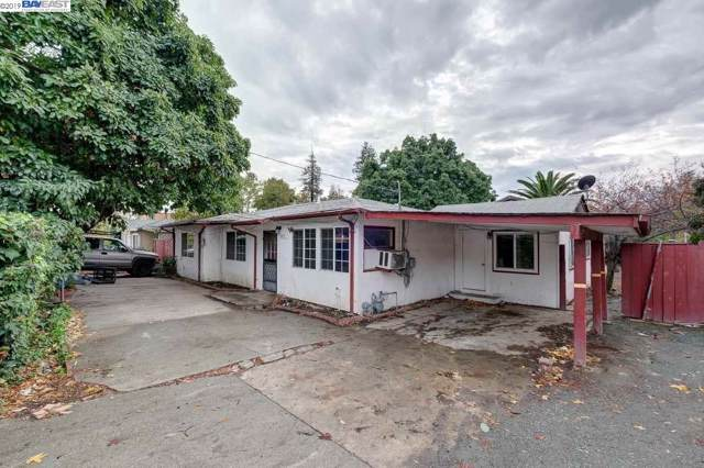 39021 Mission Boulevard, Fremont, CA 94539 (#BE40890512) :: The Kulda Real Estate Group