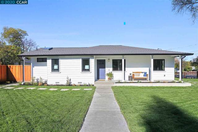 1980 First Ave, Walnut Creek, CA 94597 (#CC40891650) :: The Sean Cooper Real Estate Group