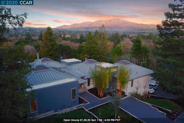 20 Highland Ct, Danville, CA 94526 (#CC40891689) :: The Sean Cooper Real Estate Group