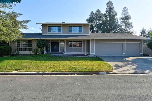 1033 Bancroft Ct, Walnut Creek, CA 94598 (#CC40891928) :: The Kulda Real Estate Group