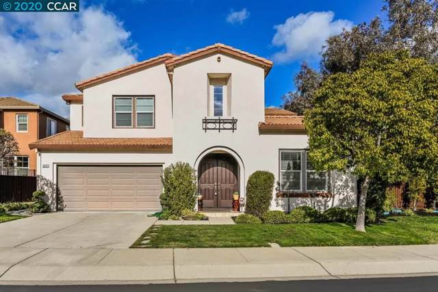 5279 S Montecito Dr, Concord, CA 94521 (#CC40892376) :: Keller Williams - The Rose Group