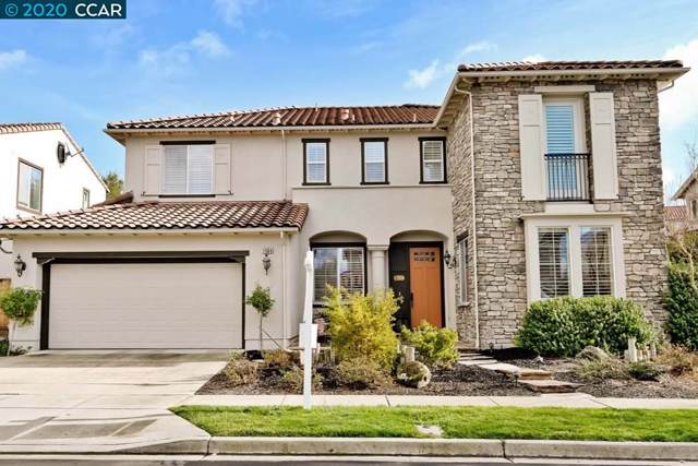 1464 Asterbell Dr, San Ramon, CA 94582 (#CC40892396) :: The Kulda Real Estate Group