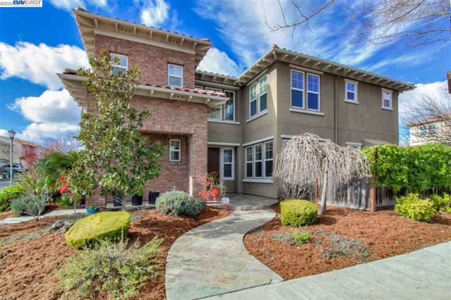 5331 Chusan Way, San Ramon, CA 94582 (#BE40893086) :: The Kulda Real Estate Group