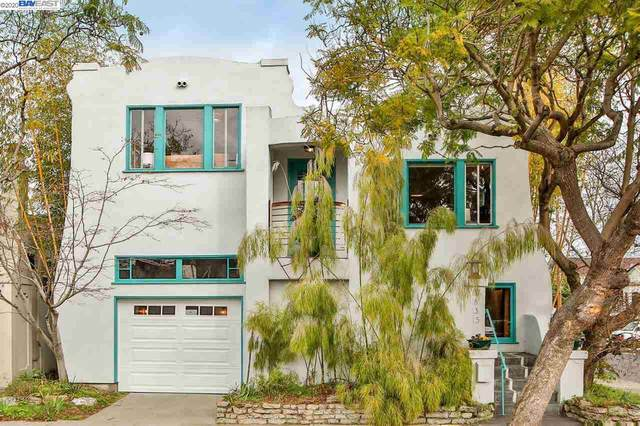 1835 Pacific Ave, Alameda, CA 94501 (#BE40893799) :: Keller Williams - The Rose Group