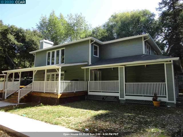 4811 San Pablo Dam Rd, El Sobrante, CA 94803 (#CC40894331) :: The Goss Real Estate Group, Keller Williams Bay Area Estates