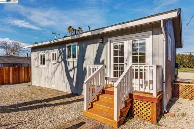 2110 Taylor Rd, BETHEL ISLAND, CA 94511 (#BE40895306) :: Alex Brant Properties