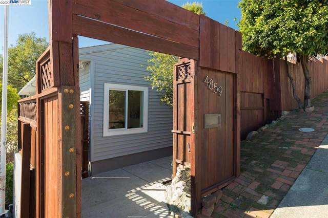 4859 Davenport Ave, Oakland, CA 94619 (#BE40895308) :: RE/MAX Real Estate Services