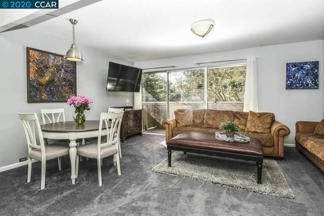 2121 Donald Dr, Moraga, CA 94556 (#CC40895612) :: Real Estate Experts