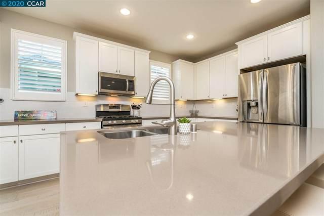 1601 3rd Ave, Walnut Creek, CA 94597 (#CC40897435) :: Intero Real Estate