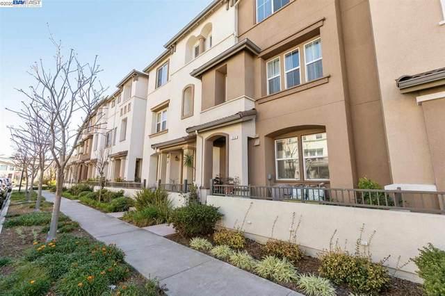 253 Sullivan Way, Hayward, CA 94541 (#BE40897837) :: Live Play Silicon Valley