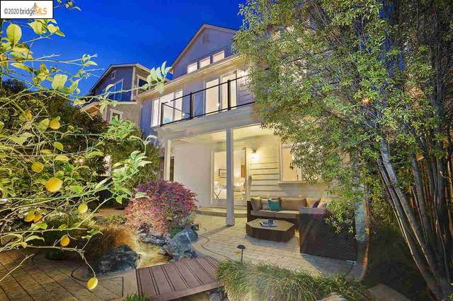 202 Seaview Drive, Richmond - Point Richmond/Bayfro, CA 94801 (#EB40897951) :: Real Estate Experts