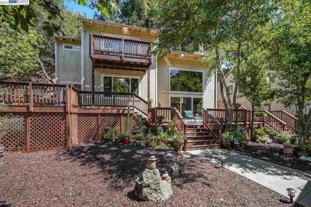 2922 Holyrood Dr, Oakland, CA 94611 (#BE40960711) :: Strock Real Estate
