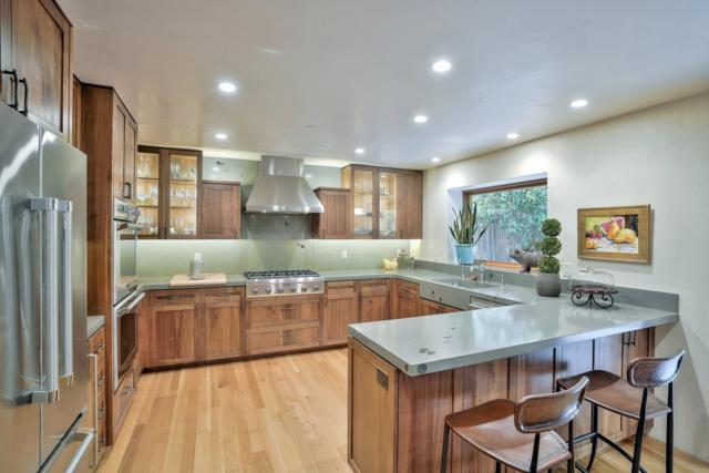 24651 Cabrillo St, Carmel, CA 93923 (#ML81726572) :: The Goss Real Estate Group, Keller Williams Bay Area Estates