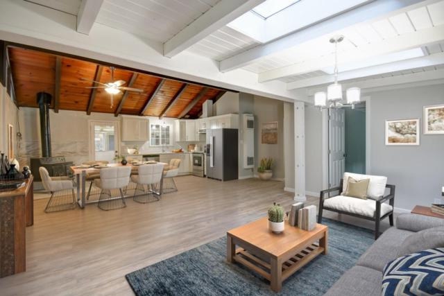 747 Trinkling Creek Dr, Felton, CA 95018 (#ML81731475) :: Julie Davis Sells Homes