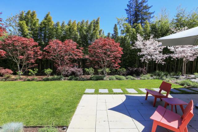 1301 Hamilton Ave, Palo Alto, CA 94301 (#ML81740673) :: Brett Jennings Real Estate Experts