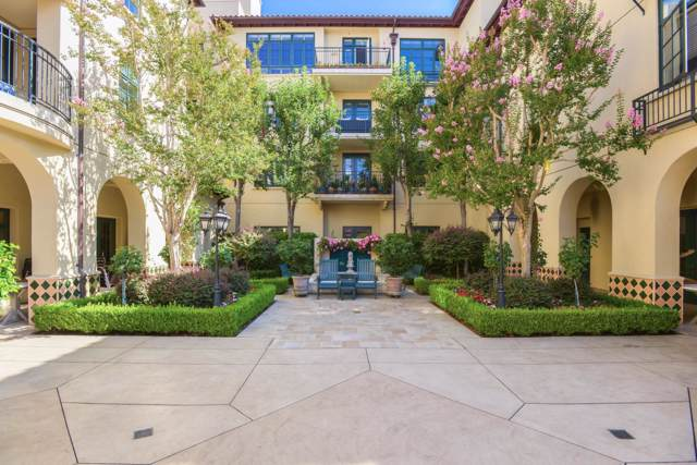555 Byron St 310, Palo Alto, CA 94301 (#ML81766865) :: Live Play Silicon Valley