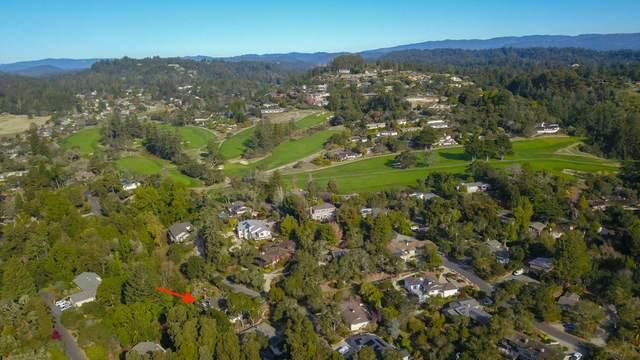 9 Brooktree Ln, Santa Cruz, CA 95060 (#ML81824022) :: Real Estate Experts