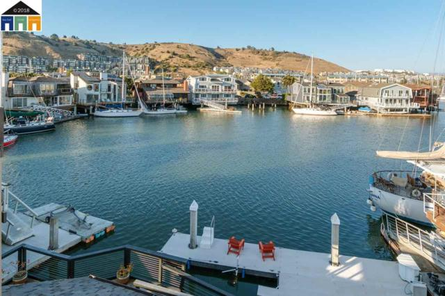 1324 Sanderling Island, Richmond, CA 94801 (#MR40833100) :: The Kulda Real Estate Group