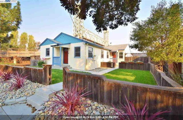 2801 Marina Dr., Alameda, CA 94501 (#BE40852593) :: Strock Real Estate