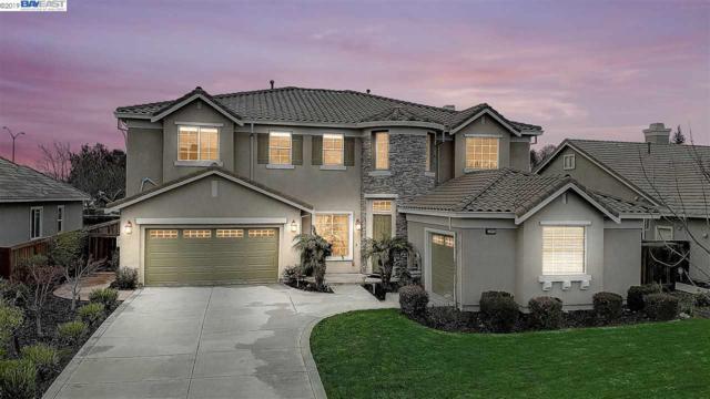 2193 Wayne Dr, Brentwood, CA 94513 (#BE40855821) :: Strock Real Estate