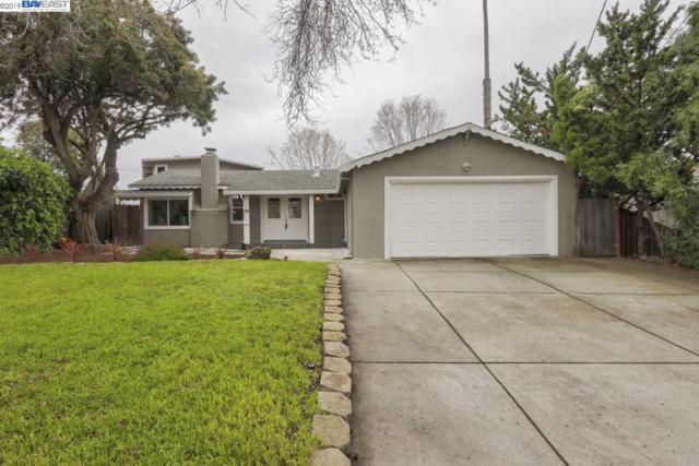 42033 Benbow Dr, Fremont, CA 94539 (#BE40858065) :: Strock Real Estate