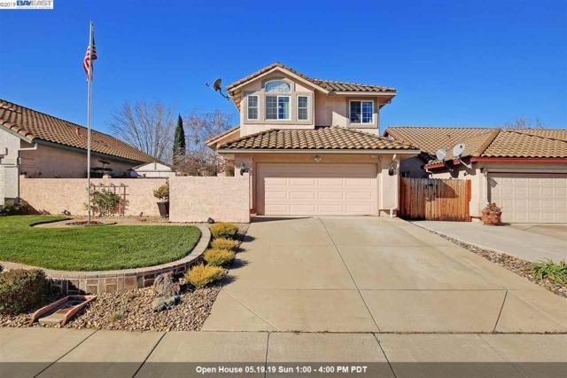 1125 Megan Road, Livermore, CA 94550 (#BE40858386) :: Strock Real Estate