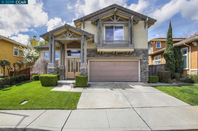 711 Pradera Way, San Ramon, CA 94583 (#CC40858549) :: Strock Real Estate