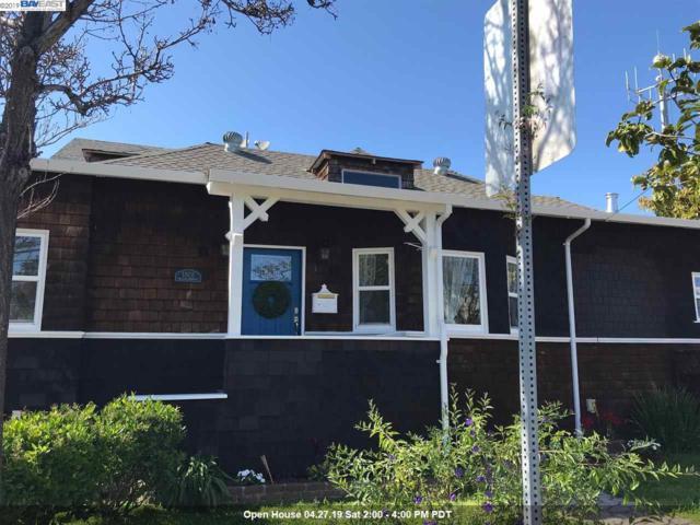 1801 Grand St, Alameda, CA 94501 (#BE40858986) :: The Warfel Gardin Group