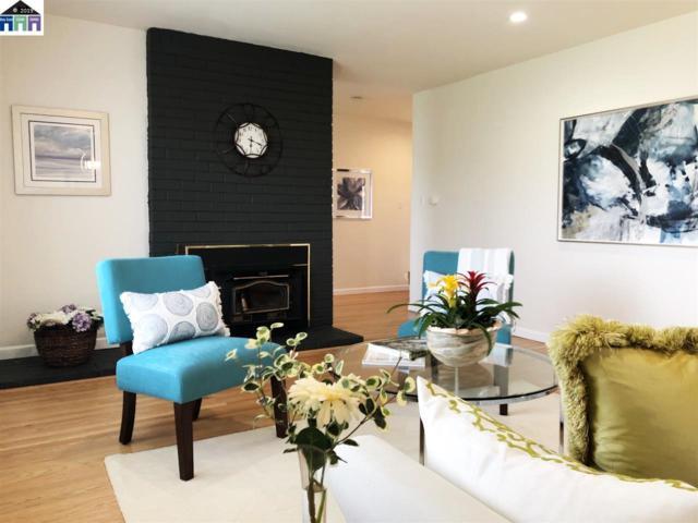 1837 Landana Dr, Concord, CA 94519 (#MR40858802) :: The Kulda Real Estate Group