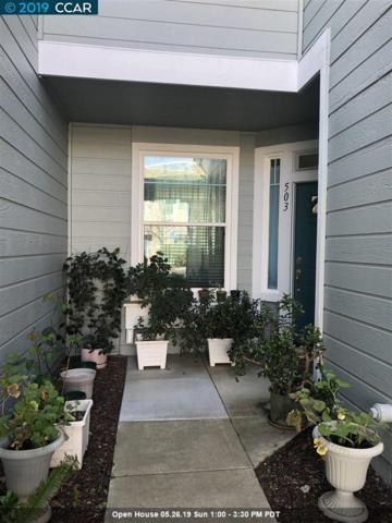 Condor Pl, Clayton, CA 94517 (#CC40859402) :: Strock Real Estate