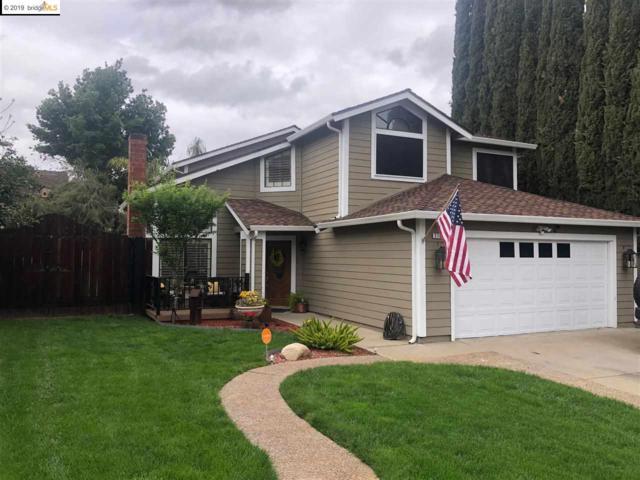 2708 Mayflower Dr, Antioch, CA 94531 (#EB40860034) :: Strock Real Estate