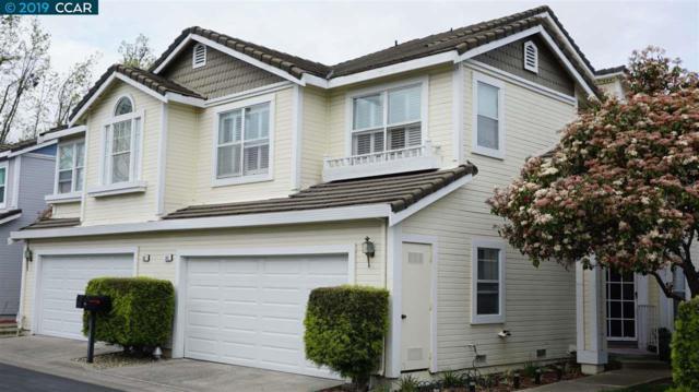 385 N Wildwood, Hercules, CA 94547 (#CC40860478) :: Strock Real Estate